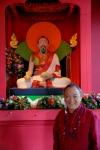 Lama Padma Dorje
